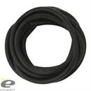 Силиконовая Трубка Черная Silicone Tubes Black 1,0мм, 1м