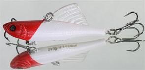 Ратлин Saurus Vivra Копия-Китай 6.5см 15г цвет 002
