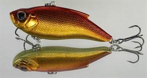 Ратлин Grows Culture Calibra 75мм 16,5гр Цвет 703R Red Gold