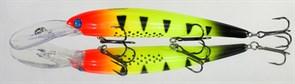 Воблер German GG Bandit 120мм 19,5гр 7-9м цвет C236