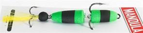 Мандула классическая, размер S 70мм Цвет 033