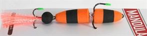 Мандула классическая, размер M 90мм Цвет 023