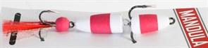Мандула классическая, размер XS 60мм Цвет 016