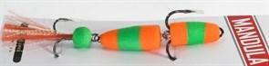 Мандула классическая, размер M 90мм Цвет 024
