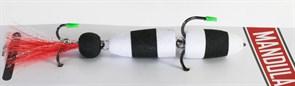 Мандула классическая, размер S 70мм Цвет 011
