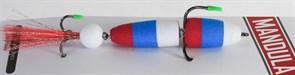 Мандула классическая, размер M 90мм Цвет 070