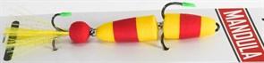 Мандула классическая, размер M 90мм Цвет 008
