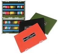 Коробка для блесен Ring Star DMA-1500SS green