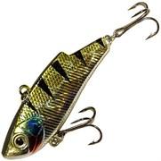 Воблер Scorana Vibster тонущий 60мм 10гр цвет ZND