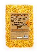 Прикормочная Смесь Карпомания Кукуруза Натуральная с Ароматом Аниса Пакет 1кг