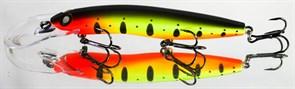 Воблер BAT Chinatsu 125 20гр плавающий до 5м, цвет B024