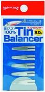 Огрузка для воблеров WaterLand Tin Balanser 0,45гр 9 см.