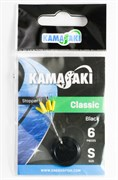 Стопор Kamasaki Classic Stopper Yellow S 6шт/уп