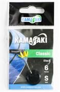 Стопор Kamasaki Classic Stopper Yellow M 6шт/уп