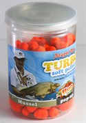 Benzar Mix Turbo Soft Pop-Up Pellet 50гр Mussel Мидия