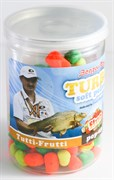 Benzar Mix Turbo Soft Pop-Up Pellet 50гр Tutti-Frutti Тутти-фрутти