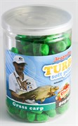 Benzar Mix Turbo Soft Pop-Up Pellet 50гр Grass carp Амур