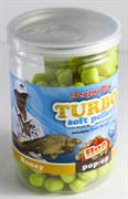 Benzar Mix Turbo Soft Pop-Up Pellet 50гр Honey Мед