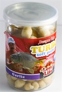 Benzar Mix Turbo Soft Pop-Up Pellet Long Life 60гр Garlic Чеснок Долгорастворимый