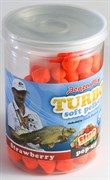 Benzar Mix Turbo Soft Pop-Up Pellet 50гр Strwberry Клубника