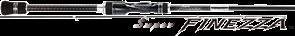 Спиннинг двухчастный Graphiteleader Super Finezza GSFS-7112ML-T 1-15гр