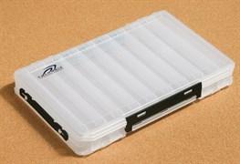 Коробка для Воблеров Columbia двухсторонняя 20 ячеек 330х200х35мм