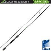 Спиннинг Salmo Aggressor Spin 35 (10-30)  2,1м. (5213-210)
