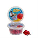 Benzar Mix Corn-Boilie 10мм Robin Red