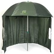 Зонт рыболовный с тентом Feeder Concept Closter (FC-10904)