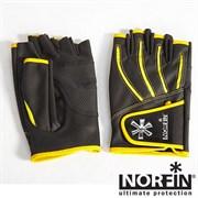 Перчатки Norfin Pro Angler без пальцев (703058) p.L