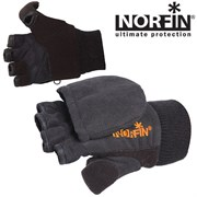 Перчатки-варежки Norfin Junior (308811) p.M