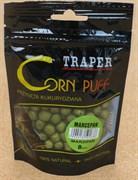 Насадка Traper Corn Puff Плавающая Воздушная кукуруза Марципан 8мм 20гр