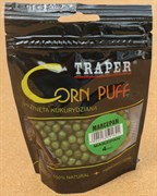 Насадка Traper Corn Puff Плавающая Воздушная кукуруза Марципан 4мм 20гр