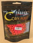 Насадка Traper Corn Puff Плавающая Воздушная кукуруза Мотыль 4мм 20гр
