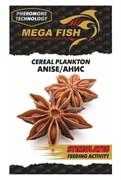 Технопланктон Mega Fish Анис 4шт/уп