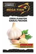 Технопланктон Mega Fish Чеснок 4шт/уп