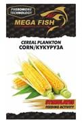 Технопланктон Mega Fish Кукуруза 4шт/уп