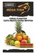 Технопланктон Mega Fish Тутти-фрутти 4шт/уп