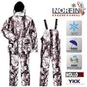 Костюм зимний Norfin Hunting Wild Snow 01 размер S