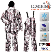 Костюм зимний Norfin Hunting Wild Snow 06 размер XXXL