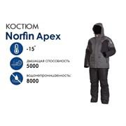 Костюм зимний Norfin Apex 01 размер S