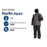 Костюм зимний Norfin Apex 05 размер XXL