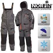 Костюм зимний Norfin Discovery Gray 02 р.M