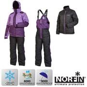 Костюм зимний Norfin Kvinna 04 p.XL