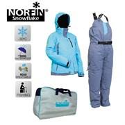 Костюм зимний Norfin Snowflake  00 p.XS