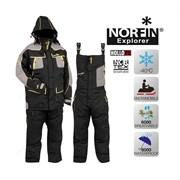 Костюм зимний Norfin Explorer 04 p.XL