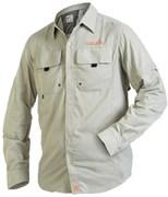 Рубашка Norfin Focus Grey 03 p.L
