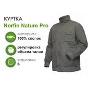 Куртка Norfin Nature Pro 01 p.S