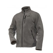 Куртка флисовая Norfin North Grey 01 p.S