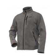 Куртка флисовая Norfin North Grey 04 p.XL